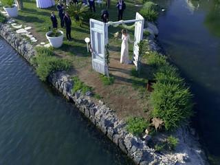 Villa Riflesso Wedding