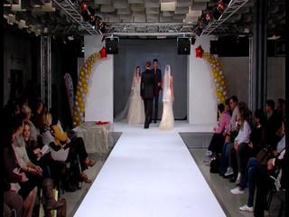 Le Spose di Romagnoli a Tutto Sposi 2013