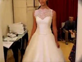 Bridal Show presso il nostro Atelier