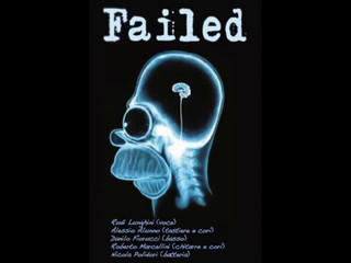 Failed Live - R.E.M. - Losing my religion