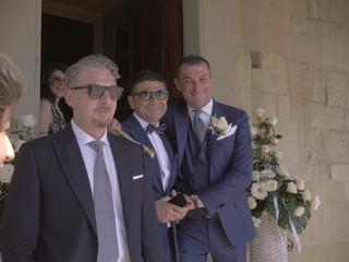 Tuscany wedding video   Firenze // Sabina e Danilo