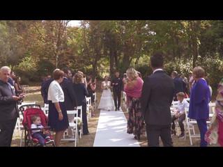 Tuscany wedding video   La Fornace, Montelupo F.no (FI) // Olivia e Alessandro
