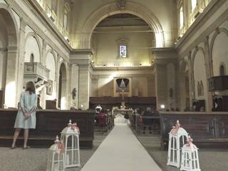 Tuscany wedding video   Villa Viviani, Firenze // Simona e Francesco