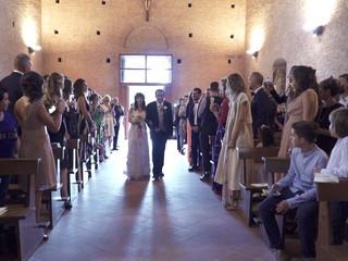 Tuscany wedding video   La Fornace Montelupo Fiorentino // Sara e Trevis.