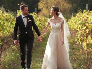 Tuscany wedding video | La Fornace, Montelupo (FI) // Silvia e Andrea