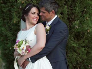 Tuscany wedding video | Podere Montale, Seggiano (GR) // Emanuelle e Alex