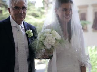 Tuscany wedding video   Vinci, Firenze // Valentina e Claudio