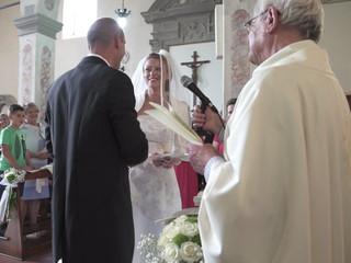 Tuscany wedding video   Tenuta Il Quadrifoglio, Gambassi Terme, Firenze // Clara e Andrea