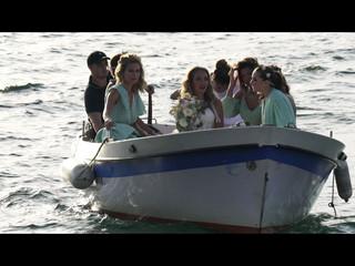 Tuscany wedding video   Cala Felice, Scarlino, Grosseto // Andrea e Giulia