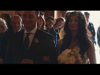 Marga e Giacomo