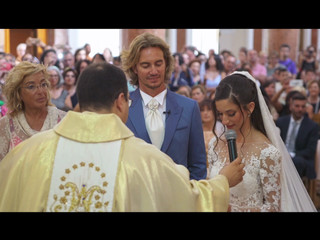 Wedding Trailer Riccardo + Sara | 21.07.2018