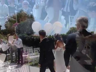 Matrimonio Roberta e Claudio
