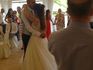 Primo ballo matrimonio 28 4 18