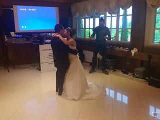 Matrimonio Cesare e Valeria, 25 maggio 2019