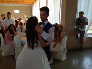 Momenti matrimonio, 15 giugno 2019