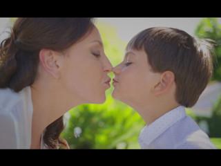 Trailer  Vincenzo e Carmen