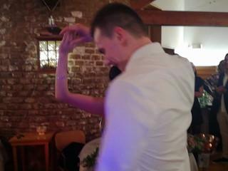 Dirty dancing matrimonio Jack Anita