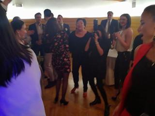 Ballo tipico russo matrimonio jack anita