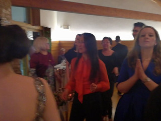Ballo russo matrimonio jack anita