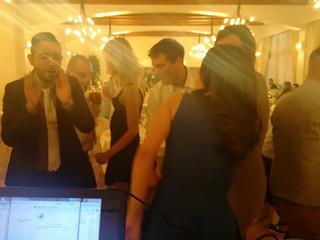 Matrimonio Antonio ed Elisa. 6/5/17
