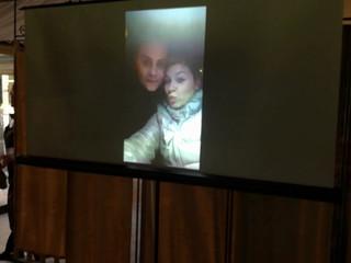 Videoproiezione matrimonio 20 5 17