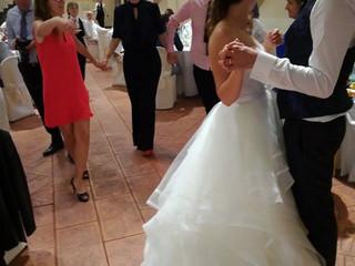 Primo ballo e lancio sposo 1 6 17