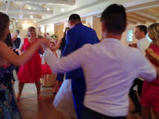 Ballo tipico moldavo matrimonio 16/06/2017