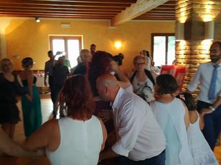 Primo ballo matrimonio 24-06-17