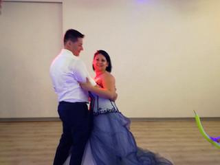Primo ballo matrimonio 25-06-17