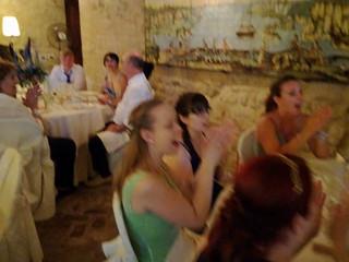 Karaoke matrimonio 8 7 17