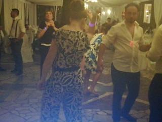 Disco dance 29 7 17