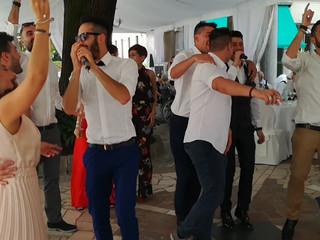 Karaoke matrimonio 29/7/2017