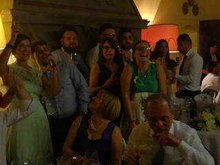 Karaoke matrimonio 2 9 17