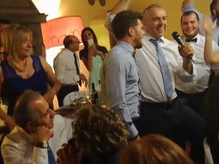 Sposa col papa karaoke 2 9 17
