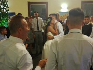 Primo ballo matrimonio