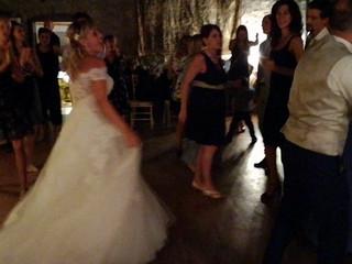 Disco dance matrimonio 15 9 17