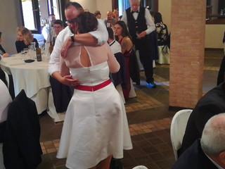 Primo ballo matrimonio 16 9 17