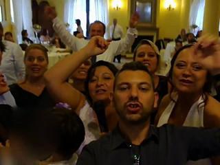 Selfie karaoke matrimonio 30 9 17