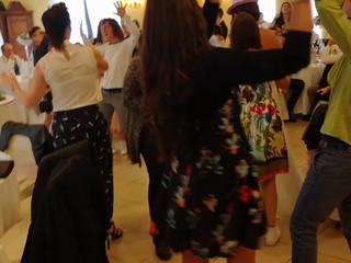 Ballo coreografato matrimonio 30 9 17