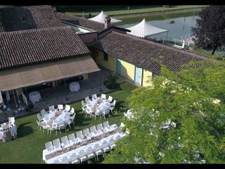 Riprese Drone Wedding 2.06.2018