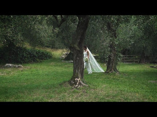 Tonino & Franziska - Wedding Trailer - 12 Agosto 2018