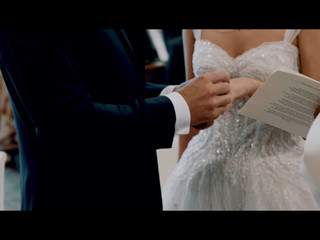 Pietro & Federica - Wedding Trailer - 25 Agosto 2018