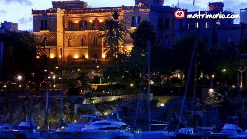 Villa Igiea Palermo Telefono