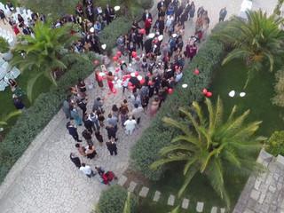 Demo Drone WeddingMoviesStudio
