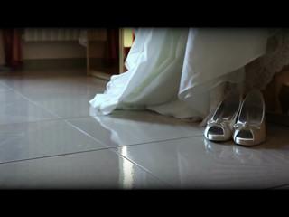 Adriano & Martina Wedding Trailer 2015