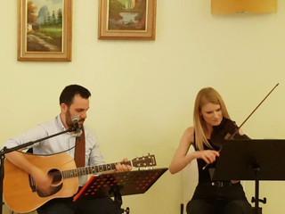 Duo acustico - Andrea e Sandra