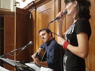 Duo - Andrea Laura