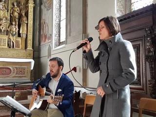 Duo - Andrea e Elena G.