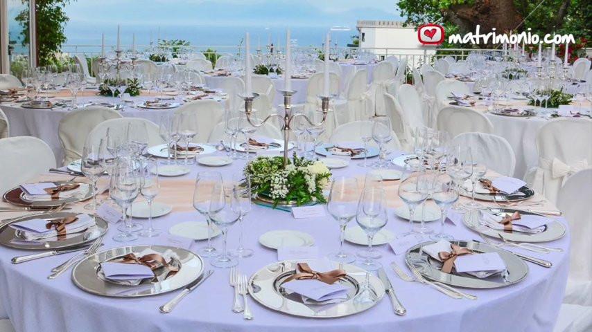 Ville Boscotrecase Matrimonio
