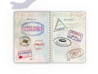 I gioielli Orsini hanno il passaporto TFashion!